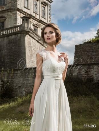 Свадебные платья Exquisite Collection 333-RG-2