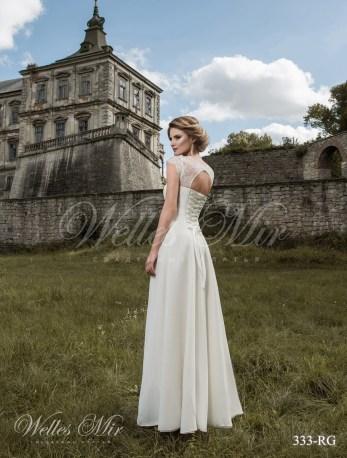 Свадебные платья Exquisite Collection 333-RG-3