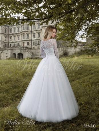 Свадебные платья Exquisite Collection 335-LG-3