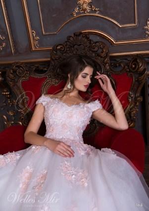 Свадебные платья Luxury collection 2017-2018 364-4
