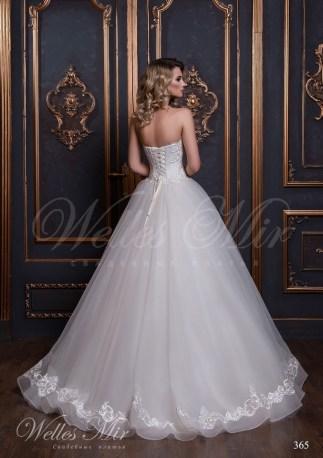 Свадебные платья Luxury collection 2017-2018 365-3