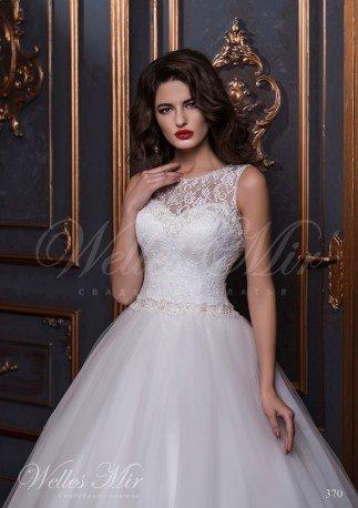 Свадебные платья Luxury collection 2017-2018 370-2