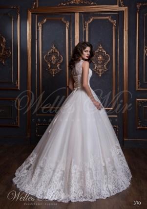 Свадебные платья Luxury collection 2017-2018 370-3