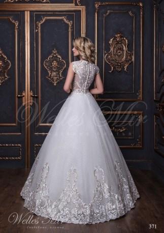 Свадебные платья Luxury collection 2017-2018 371-3