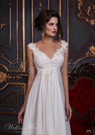 Wedding dresses Luxury collection 2017-2018 372-2