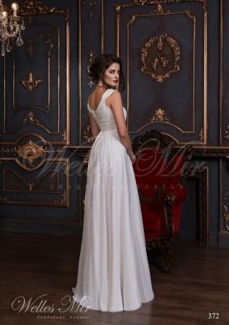 Свадебные платья Luxury collection 2017-2018 372-3