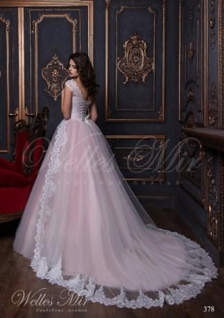 Свадебные платья Luxury collection 2017-2018 378-3