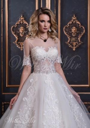 Свадебные платья Luxury collection 2017-2018 379-2