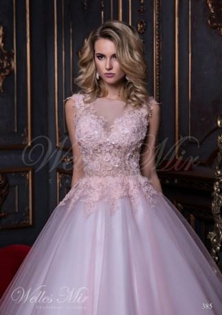 Свадебные платья Luxury collection 2017-2018 385-2