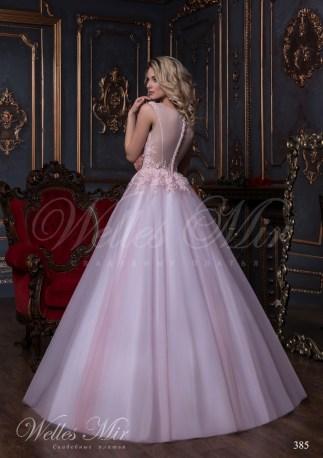 Свадебные платья Luxury collection 2017-2018 385-3