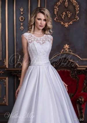 Свадебные платья Luxury collection 2017-2018 392-LG-2