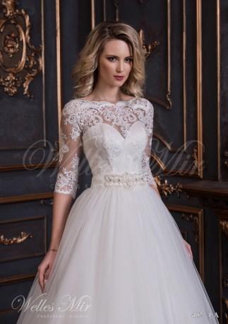 Весільні сукні Luxury collection 2017-2018 402-LA-2
