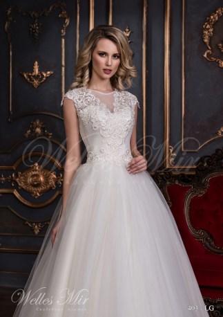 Свадебные платья Luxury collection 2017-2018 403-LG-2