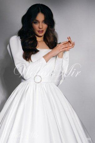 Свадебные платья Nothern Lights 592-2
