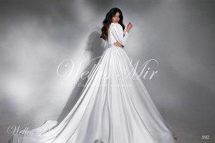 Свадебные платья Nothern Lights 592-3