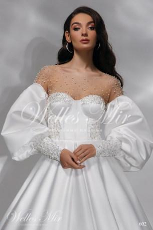 Свадебные платья Nothern Lights 602-2