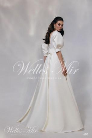 Свадебные платья Nothern Lights 607-3