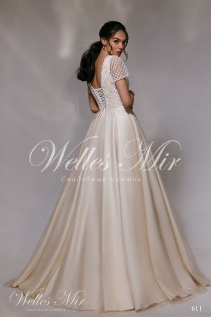 Свадебные платья Nothern Lights 611-3