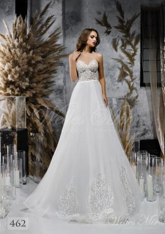 Свадебные платья Unique Perfection 2018 462-1