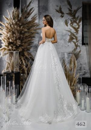 Свадебные платья Unique Perfection 2018 462-2