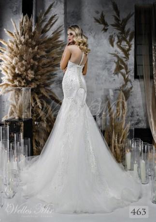 Свадебные платья Unique Perfection 2018 463-2