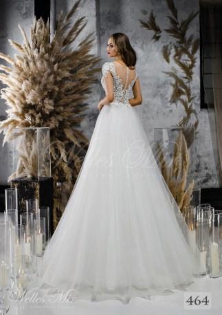 Свадебные платья Unique Perfection 2018 464-2
