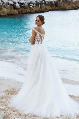 Свадебные платья Limenas Collection 552-3