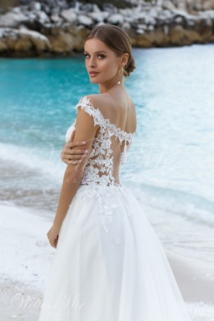 Свадебные платья Limenas Collection 552-2