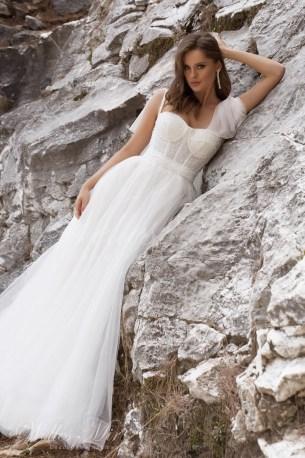 Свадебные платья Limenas Collection 555-1