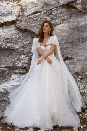 Свадебные платья Limenas Collection 555-4