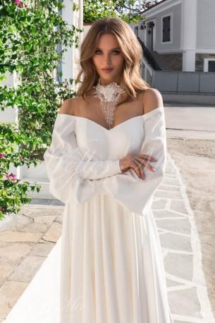 Свадебные платья Limenas Collection 556-3