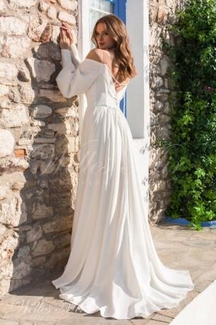 Свадебные платья Limenas Collection 556-4