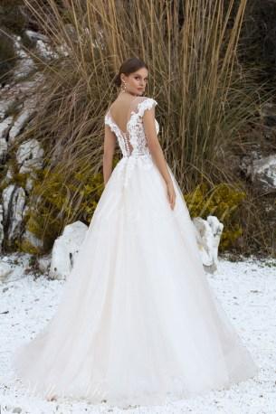 Свадебные платья Limenas Collection 557-4
