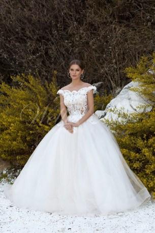 Свадебные платья Limenas Collection 557-2