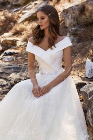 Свадебные платья Limenas Collection 559-2