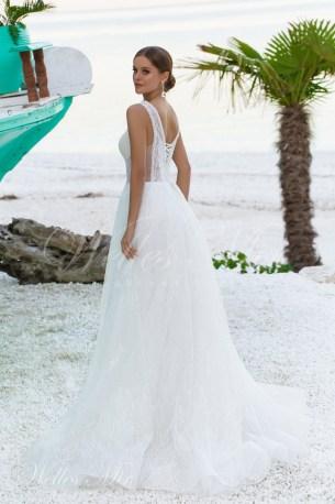 Свадебные платья Limenas Collection 560-3