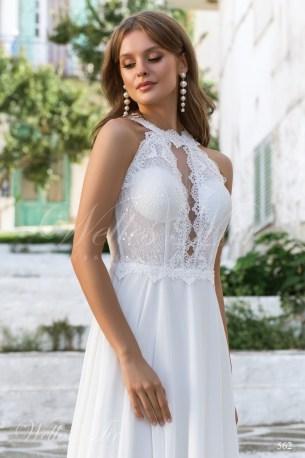 Свадебные платья Limenas Collection 562-2