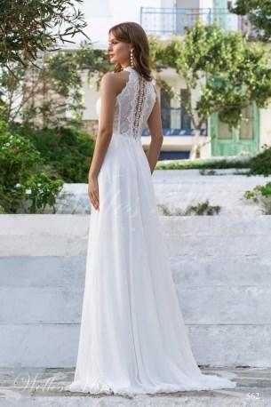 Свадебные платья Limenas Collection 562-3