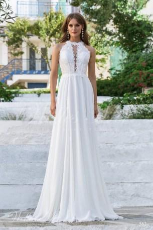 Свадебные платья Limenas Collection 562-1