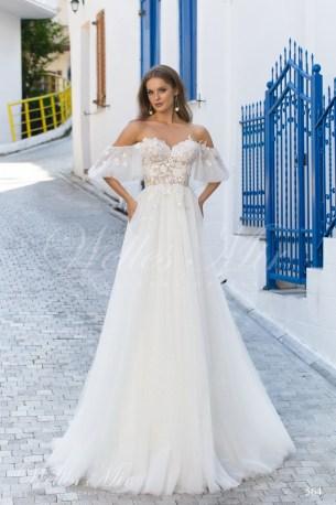 Свадебные платья Limenas Collection 564-1