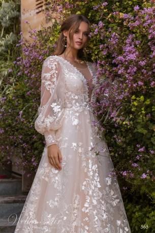 Свадебные платья Limenas Collection 565-2