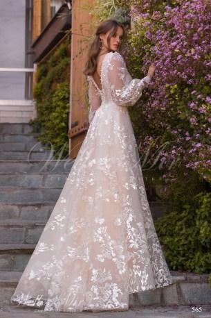 Свадебные платья Limenas Collection 565-3
