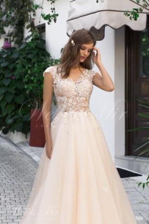 Свадебные платья Limenas Collection 566-2