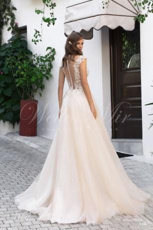 Свадебные платья Limenas Collection 566-3