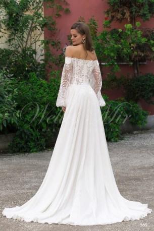 Свадебные платья Limenas Collection 569-3