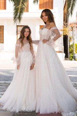 Детские платья Limenas Collection 041-3