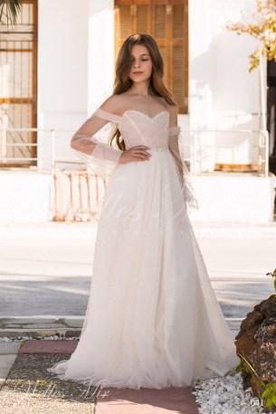 Свадебные платья Limenas Collection 571-5