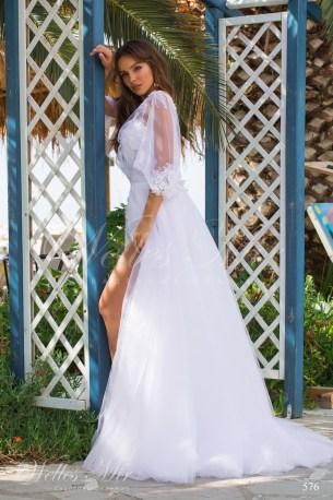 Свадебные платья Limenas Collection 576-3