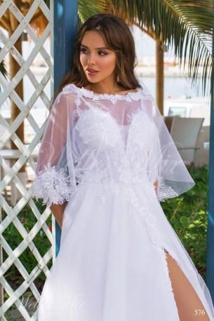 Свадебные платья Limenas Collection 576-2