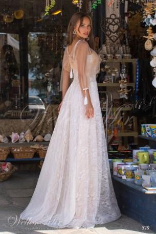 Свадебные платья Limenas Collection 579-3